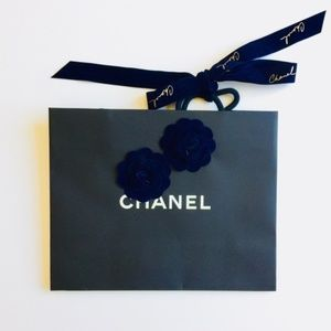 Chanel Authentic Papr Shopping Bag